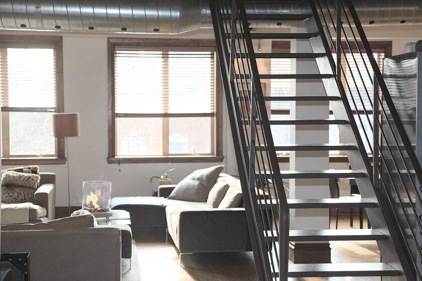 Mieszkanie do wynajęcia, zdjęcie ilustracyjne