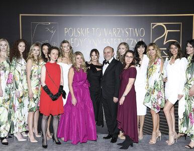 25 lat Polskiego Towarzystwa Medycyny Estetycznej i Anti-Aging