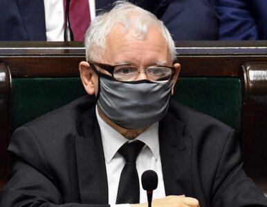 Miał grozić śmiercią Jarosławowi Kaczyńskiemu. Zajęła się nim prokuratura
