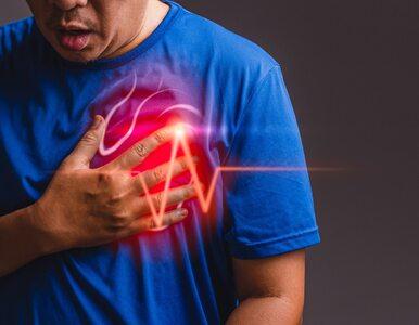 300 tys. Brytyjczyków dostanie zastrzyki obniżające poziom cholesterolu....