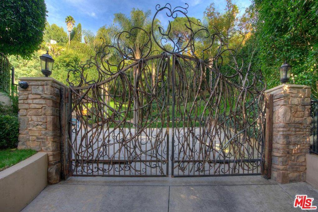 Dom dr Phila McGrawa w Los Angeles