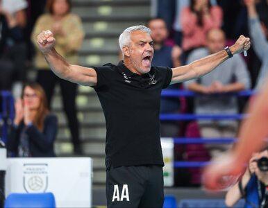 """Anastasi wróci do reprezentacji? """"To praca marzeń dla każdego"""""""