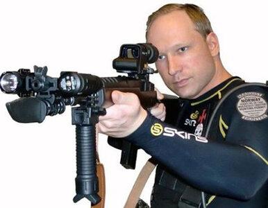 """""""Breivik to człowiek, a nie diabeł. Pogodziłem się z tym"""""""