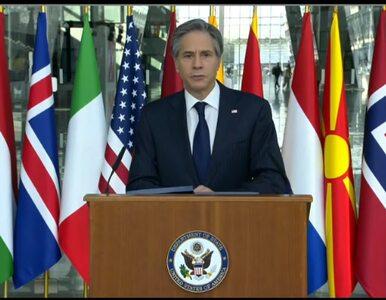 """USA oskarżają Chiny. """"Sytuacja wymknęła się spod kontroli"""""""