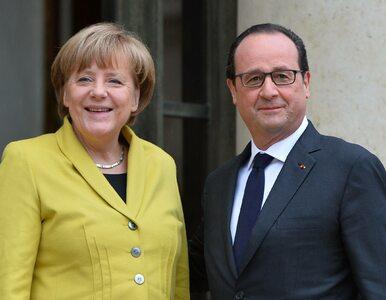 Merkel i Hollande chcą kolejne szczytu w Mińsku. Dojdzie do niego przed...