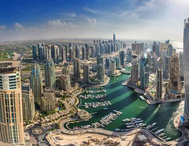 Rozbierana sesja zdjęciowa na balkonie? W Dubaju trafia się za to do...