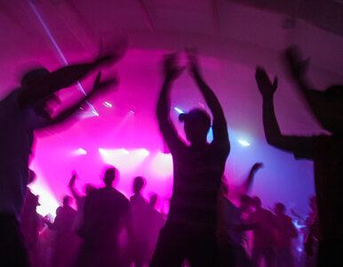 """Klub w Gdańsku zorganizował imprezę na 200 osób. Nazwał to """"lekcjami tańca"""""""