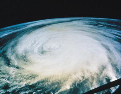 Tajfun w Chinach, milion ewakuowanych