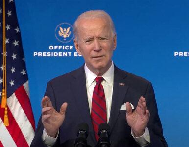 Zaprzysiężenie Joe Bidena na prezydenta USA. Co zaplanowano?