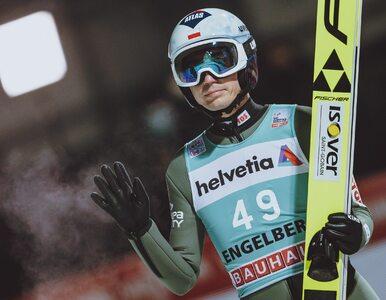 Turniej Czterech Skoczni. Kamil Stoch na podium w Oberstdorfie!