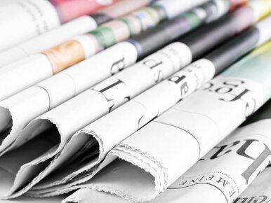 Wiceminister kultury: Ustawa o repolonizacji mediów będzie gotowa w...