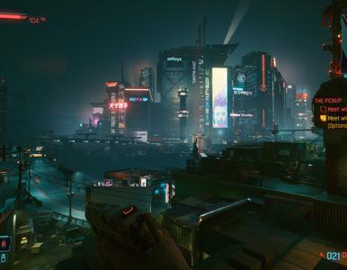 Cyberpunk 2077 – najlepsza niedokończona gra od lat