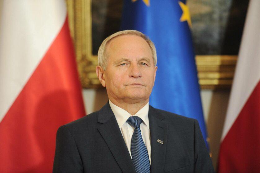 Generał Stanisław Koziej