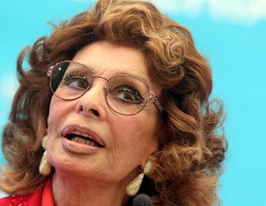"""86-letnia Sophia Loren w filmie na Netfliksie. O czym jest """"Życie przed..."""