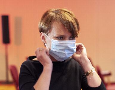 RMF FM: Emilewicz może odejść z partii Gowina. To pozwoli jej pozostać w...