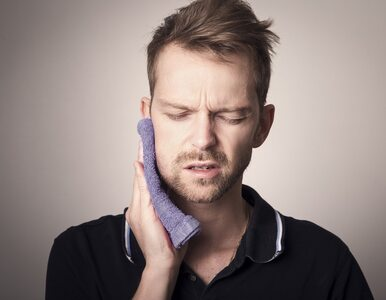 5 najczęstszych przyczyn bólu szczęki. Co może go powodować?