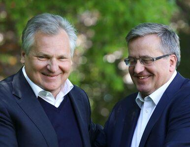 Kwaśniewski: Jeśli wygra Duda, PiS wygra także wybory parlamentarne