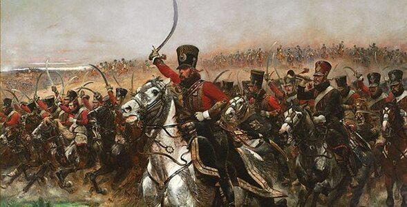 Przełomowe bitwy w historii świata. Pamiętasz zwycięzców? Rozwiąż quiz