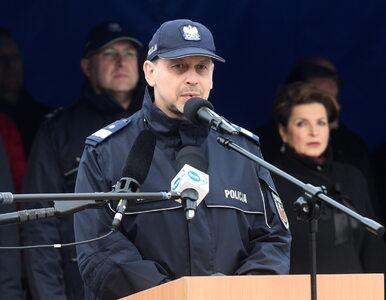 """Posłowie KO żądają odwołania szefa warszawskiej policji. """"To KSP..."""