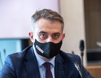 Gawkowski zapowiada dwa wnioski. Chodzi o niejawne posiedzenie Sejmu