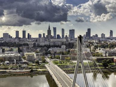 Międzynarodowy Fundusz Walutowy podniósł prognozę wzrostu PKB Polski