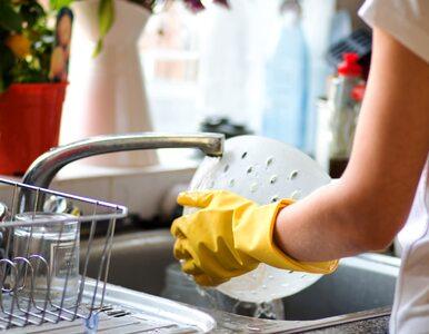 Wielki test płynów do mycia naczyń. Państwowy: zrobił go UOKiK