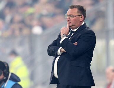 Legia Warszawa osłabiona przed meczem z Napoli. Do Włoch pojedzie bez...