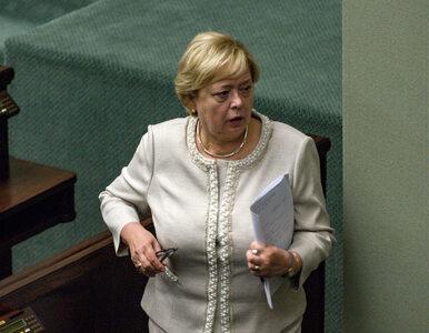 KRS o sytuacji w Sądzie Najwyższym: Prof. Gersdorf to była I Prezes SN