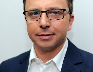 Dariusz Joński zrezygnował z funkcji rzecznika SLD