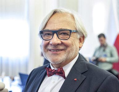 """Prof. Maksymowicz wyjaśnia, na czym polegały """"eksperymenty"""" na UWM. """"Są..."""