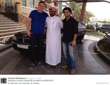 Michniewicz znalazł pracę... w Arabii Saudyjskiej?
