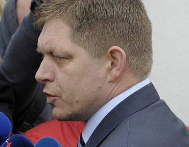 Lewica będzie samodzielnie rządziła Słowacją