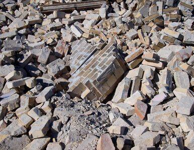 Łotwa: zawalił się dach supermarketu. Są ofiary