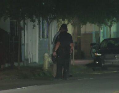 Strzelanina w kościele w Karolinie Południowej. Dziewięć osób nie żyje