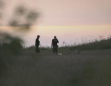 Fala migrantów przy naszej wschodniej granicy. MSWiA reaguje