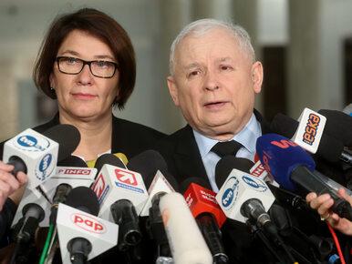 Mazurek: Jesteśmy gotowi do debat z Platformą. Jest tylko kilka warunków...