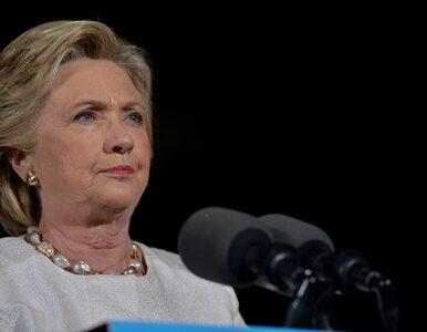 Nietypowa karta wyborcza w USA. W imieniu Clinton znalazło się słowo...