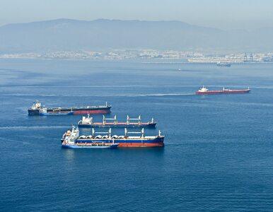 Gibraltar zwalnia irański tankowiec. W odpowiedzi USA nakazują przejęcie...