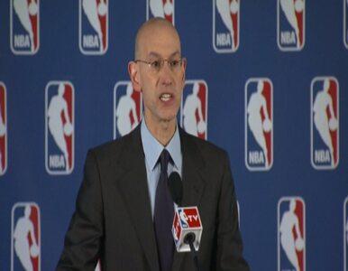 Komisarz NBA: Dożywotnio wykluczam pana Sterlinga z NBA
