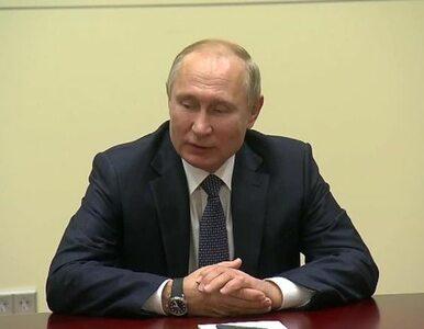 Spotkanie Putina i Łukaszenki. Białoruś chce surowców, Rosja większej...