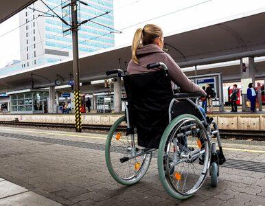 Niepełnosprawność to nie przeszkoda