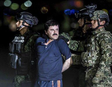"""Szokujące zeznania świadka. """"Były prezydent Meksyku przyjął 100 mln..."""