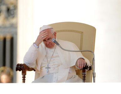 Strach w polskim Kościele. Papież odwoła biskupów?
