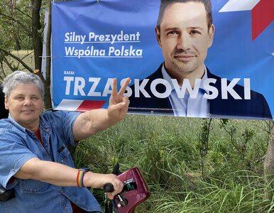 Trzaskowski tłumaczy się po wpisie Ochojskiej. Padła jasna deklaracja