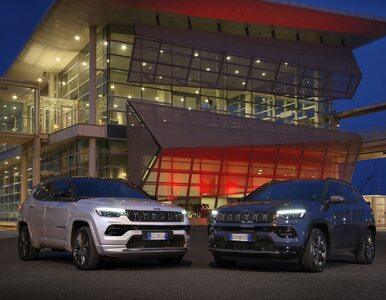 Nowy Jeep Compass. Najbardziej europejski SUV marki już w Polsce