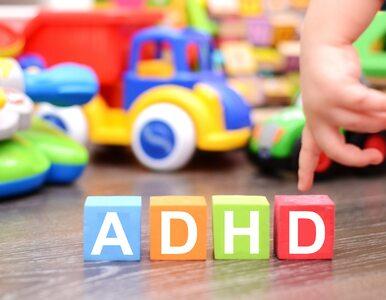 Nadpobudliwość u dziecka a ADHD. Przyczyny i postępowanie