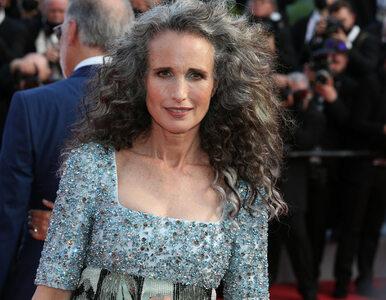 74. Festiwal Filmowy w Cannes. Tak wyglądały gwiazdy na ceremonii otwarcia