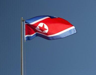 Korea Północna wystrzeliła rakietę balistyczną. Premier Japonii mówi o...