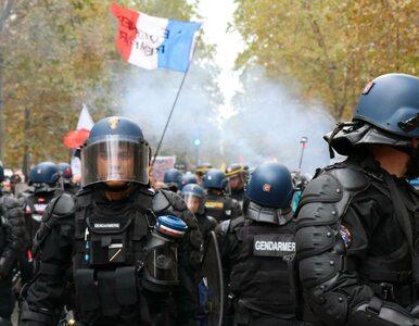 Antyszczepionkowcy na ulicach. Starcia z policją w Grecji i we Francji