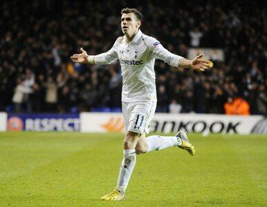 Tottenham chce za Bale'a... 120 mln euro?